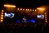Unverhüllt: Live-Fotos von Gorillaz bei Rock am Ring 2018