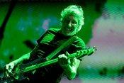 Roger Waters: Bilder des Pink Floyd-Großmeisters live in der SAP Arena Mannheim