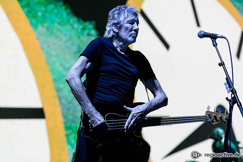Roger Waters (live in Mannheim 2018)