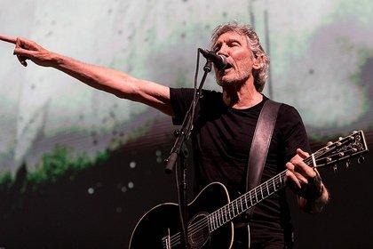 Eigennützig? - Pink Floyd: Vergebliches Friedensangebot von Roger Waters an David Gilmour