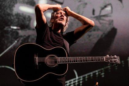 Wir + die - Roger Waters spaltet in der Lanxess Arena Köln die Gemüter