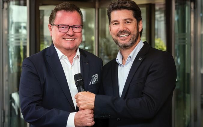 Strategische Zusammenarbeit zwischen Dr. W.A. Günther und Sennheiser für den Schweizer Markt