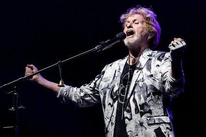 Immer noch lichtdurchflutet - Yes feat. Jon Anderson, Trevor Rabin, Rick Wakeman live beim Zeltfestival Rhein-Neckar