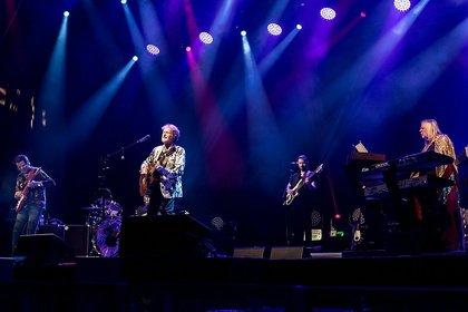 Komplexe Ja-Sager - 50 Jahre Yes - Warum es die Band heute zweimal gibt