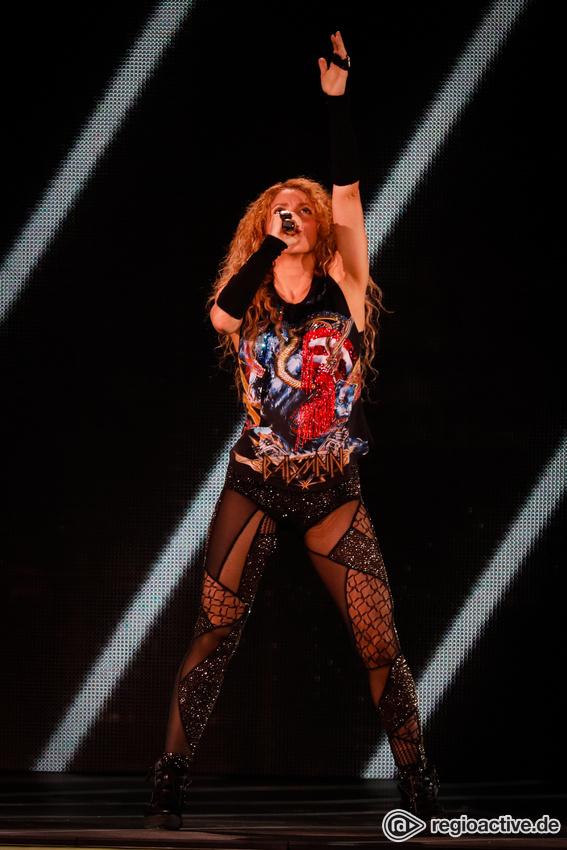 Shakira (live in Köln, 2018)