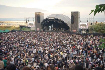 Abwechslung vom grauen Festival-Alltag - Das Primavera Sound in Barcelona 2018 – eine neue Kategorie von Festival