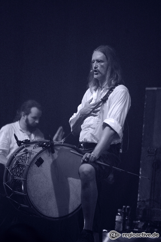 Saltatio Mortis (live in Mannheim, 2018)