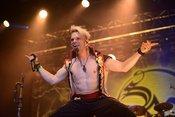 Spielmänner: Live-Fotos von Saltatio Mortis beim Zeltfestival Rhein-Neckar