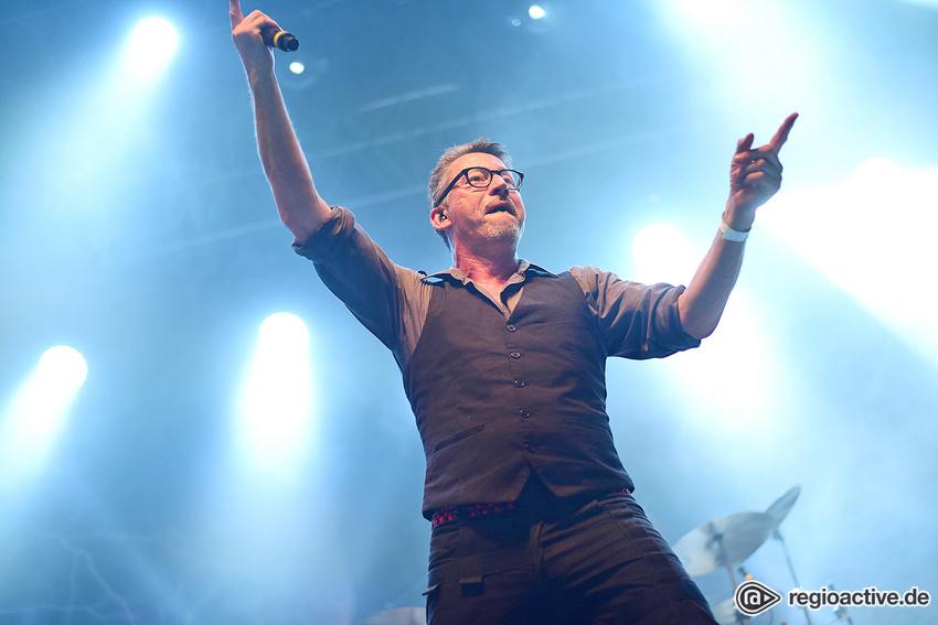 Auf geht's zum Heyday - Die Folkrockband Fiddler's Green kündigt neues Album und Tour an