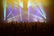 Glasperlenspiel: Live-Fotos vom Zeltfestival Rhein-Neckar in Mannheim