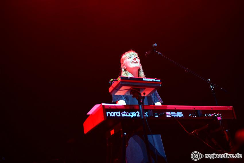 Lea (live in Mannheim, 2018)