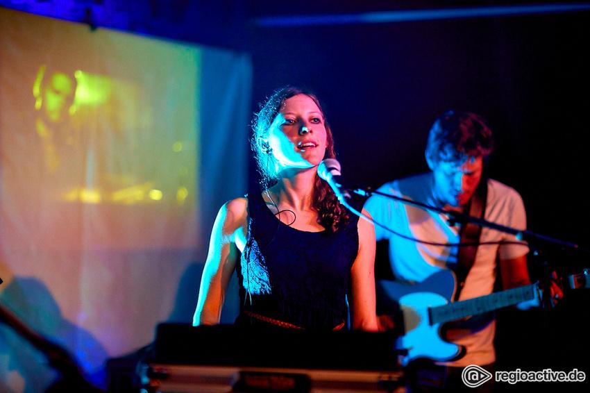 Lluvia (live bei der Rockbuster Vorrunde in Ludwigshafen, 2018)