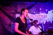 Die Sieger: Bilder von Lluvia live bei der Rockbuster Vorrunde 2018 in Ludwigshafen