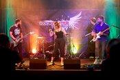Bilder von Nocona Heat live bei der Rockbuster Vorrunde 2018 in Ludwigshafen