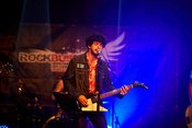 Die ticken richtig: Bilder von Uhrwerk live bei der Rockbuster Vorrunde 2018 in Ludwigshafen
