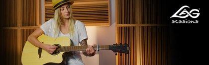 LAG Guitars sucht dich für die zweite Runde der LAG Videosessions