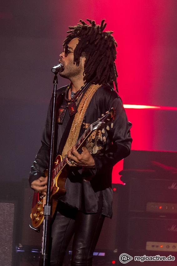 Lenny Kravitz (live in Frankfurt 2018)