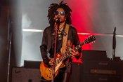 Lenny Kravitz: Bilder des Rockstars live in der Frankfurter Festhalle