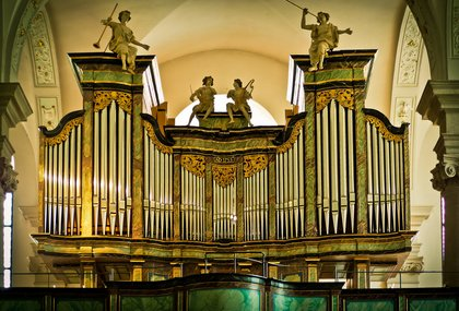 Katholische Kirche und GEMA einigen sich auf neuen Pauschalvertrag