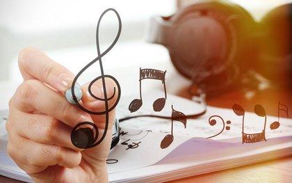 Die Basics zu Urheberrecht, Leistungsschutzrecht und Nutzungsrechten beim Musikmachen