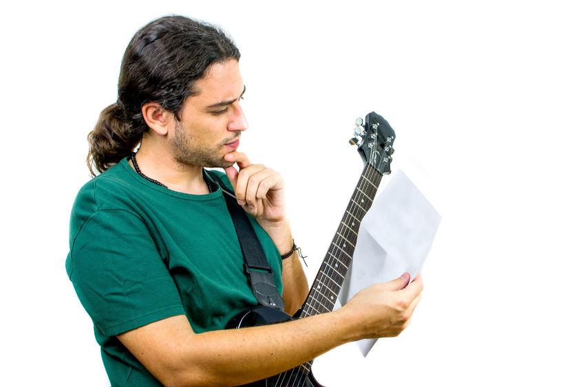 Musikvertragsrecht: Die wichtigsten Verträge für Musiker und Bands
