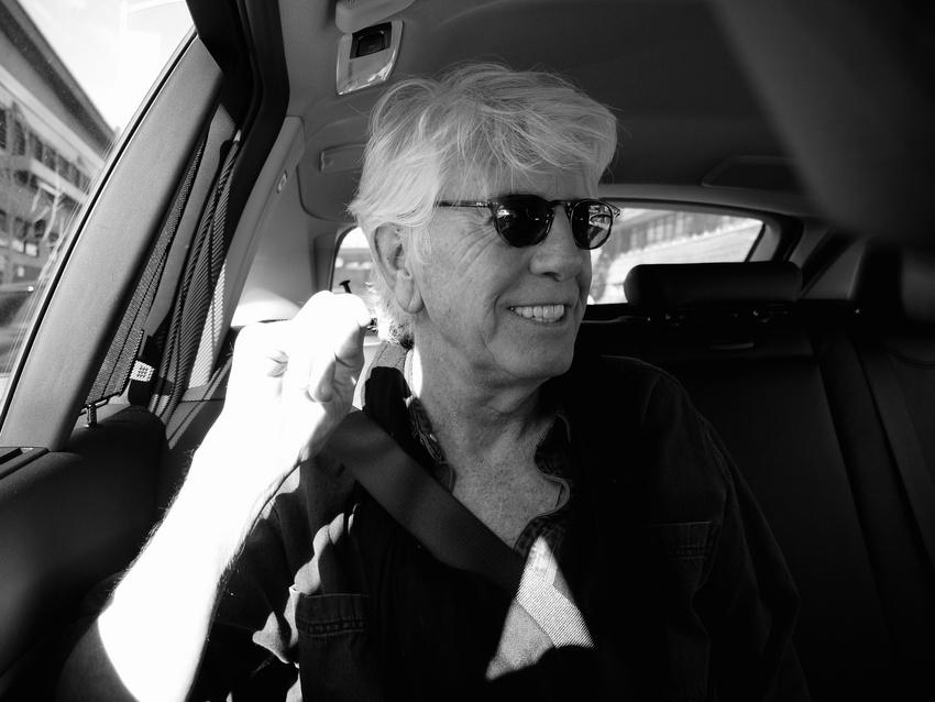Woodstock-Legende - Graham Nash gibt im Sommer ein exklusives Deutschlandkonzert in Stuttgart