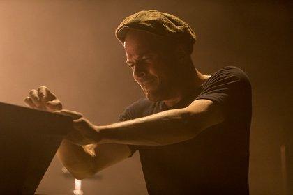 Ein Genie an den Tasten - Nils Frahm gibt im Rahmen seiner Welttournee fünf Deutschlandkonzerte