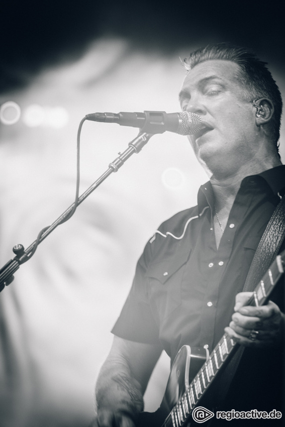Queens Of The Stone Age (live in Wiesbaden, 2018)