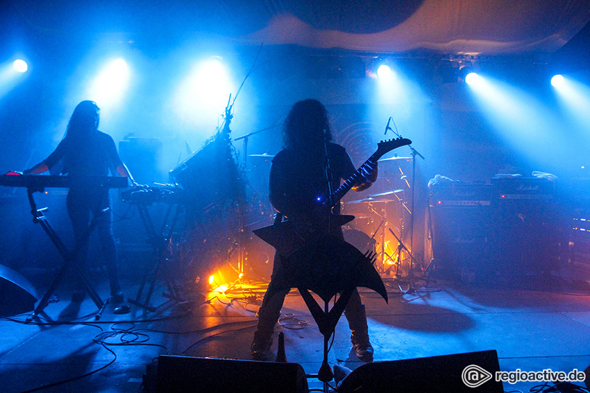 Wolves in the Throne Room (live in Mannheim, 2018)