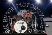 Ledrig: Black Rebel Motorcycle Club live auf dem Maifeld Derby 2018