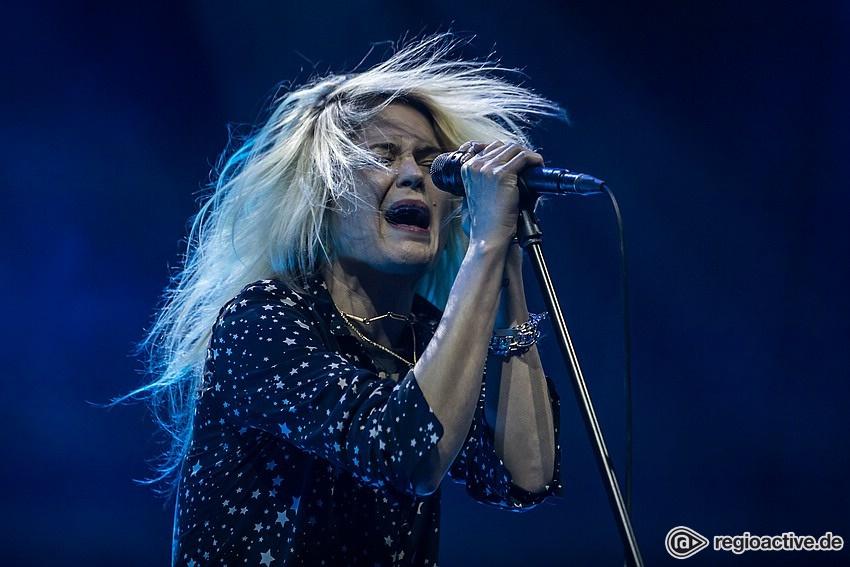 The Kills (live in Mannheim 2018)