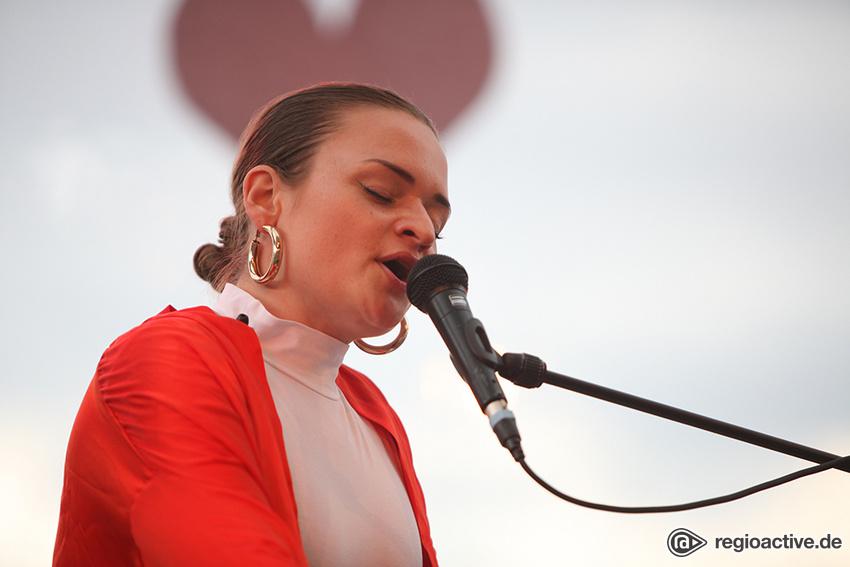 Ätna (live in Mannheim, 2018)