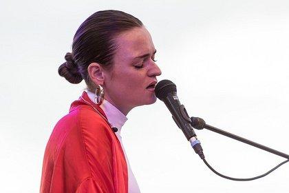 Intensive Mischung - Magischer Sound: Fotos von Ätna live auf dem Maifeld Derby 2018