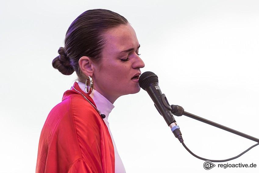 Ätna (live in Mannheim 2018)