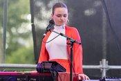 Magischer Sound: Fotos von Ätna live auf dem Maifeld Derby 2018