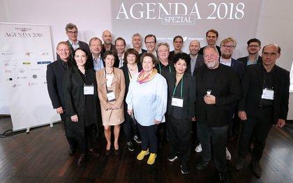 """""""Agenda Spezial"""" in Berlin: LiveKomm bringt Förderung kleiner Clubkonzerte ins Gespräch"""