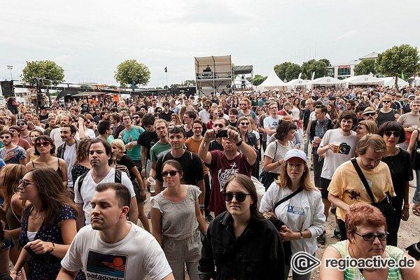 Von Brit-Pop bis Indie-Rock - Maifeld Derby 2019: Erste Bandwelle mit The Streets & Tocotronic