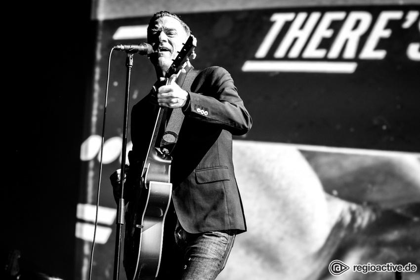 Bryan Adams (live in Mannheim, 2018)