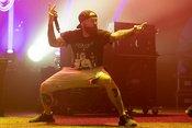 Limp Bizkit: Bilder der Nu-Metaller live beim Zeltfestival Rhein-Neckar