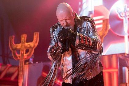 Delivering the Goods - Judas Priest beginnen Anfang 2020 mit dem Songwriting für ein neues Album