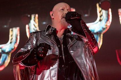 Rostfreier Stahl - Judas Priest wollen weiterhin neue Alben veröffentlichen