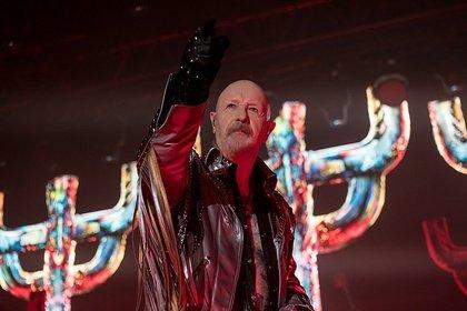 Die Metal-Götter beehren uns wieder - Rob Halford: Es wird definitiv ein neues Judas Priest-Album geben