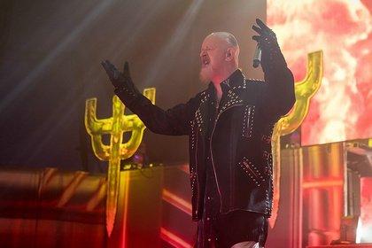 You've got another thing comin' - Judas Priest: Rückkehr von K.K. Downing nicht ausgeschlossen