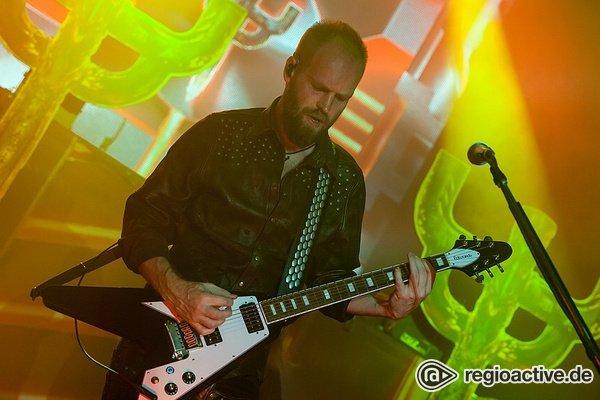 Don't Go - Judas Priest würden gerne mit Gitarrist Andy Sneap weitermachen