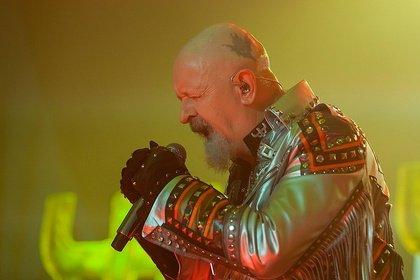 Vom Pech verfolgt - Judas Priest verschieben Deutschlandtour auf 2021