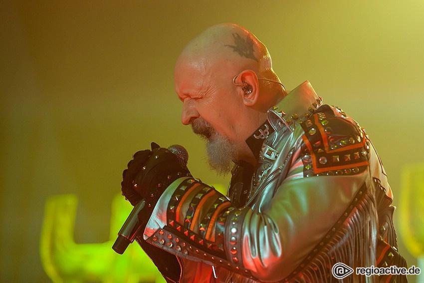 Judas Priest (live in Mannheim 2018)
