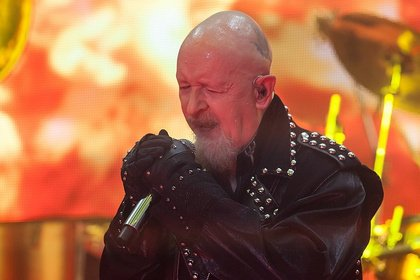 You've got another tour coming - Jubiläumstour: Judas Priest 2020 fünfmal live in Deutschland