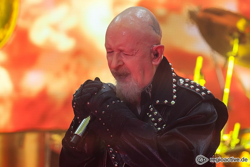 Judas Priest (live in Mannheim 2018)