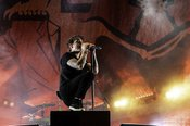 Volle Power: Live-Bilder von Billy Talent beim Hurricane Festival 2018