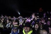 Über allen: Live-Bilder von Marteria beim Hurricane Festival 2018